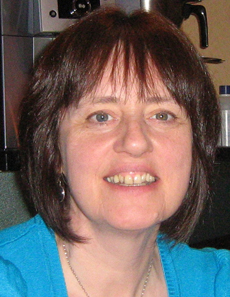 Dr Barbara Douglas Edinburgh Psychologist