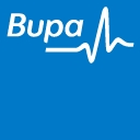 Recognised Provider BUPA Edinburgh